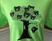 Bear Fruit Idiom Shirt - ...