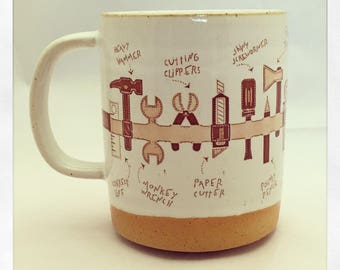 A Handy Mug