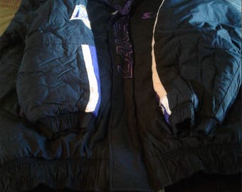 Los Angeles Lakers Starters Jacket