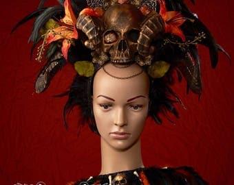 DESIGN YOUR OWN - Headdress