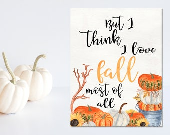 fall printable, fall decor, fall wall decor, home decor, halloween printable, fall stuff, falling for fall, love fall, autumn printable