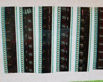 The Runaways Movie Trailer Film Bookmarks (10 count)