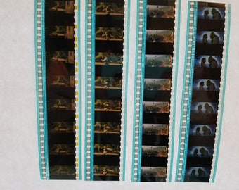 Shrek Movie Trailer Film Bookmarks (6 count)