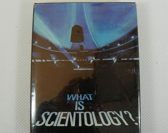 What is Scientology? based on the works of L. Ron Hubbard