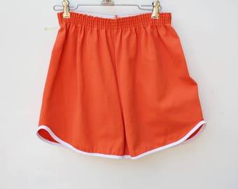 70s gym shorts | Etsy