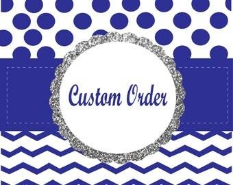 Custom order - Joshua 24:15 bible verse in Spanish
