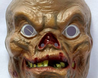 Tales From The Crypt Keeper Halloween Mask Horror Genre Rubies Zombie Y097