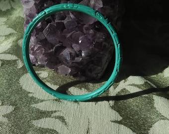Turquoise bangle vintage