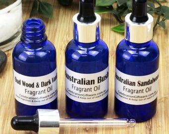 100% Fragrant Oil Collection (3) - Aussie