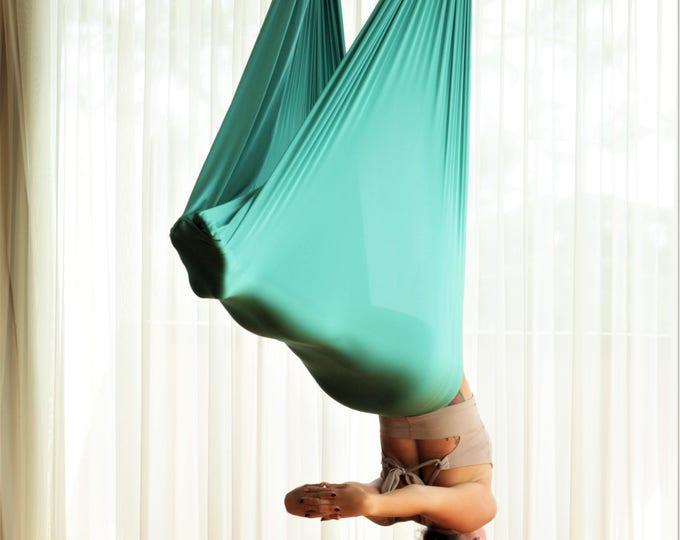 Aerial Sling - 11ft -  Mermaid Green
