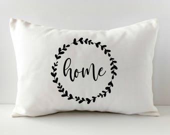 Housewarming Gift - Pillow Covers - Home Decor - Farmhouse Style