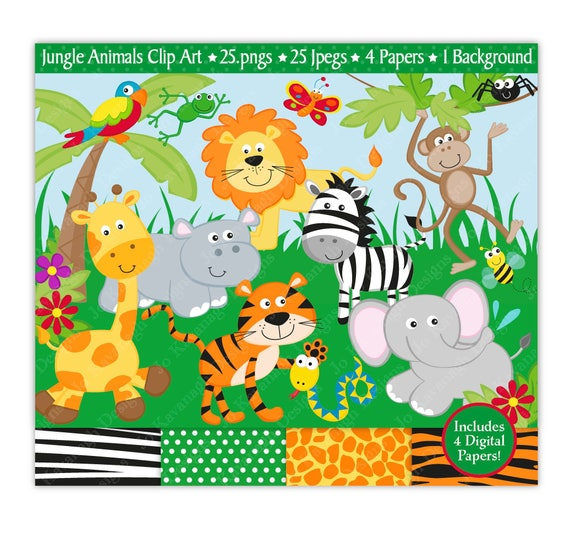 animal jungle essay Using animal similes can add great color to the english language speakers and writers used them to highlight details or features an idea, it is a brilliant way to add character to the description when using animal similes, remember that some animal similes can add an insult or some can add an.