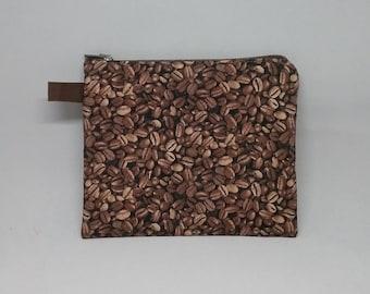 Tee Bag, Coffee Beans