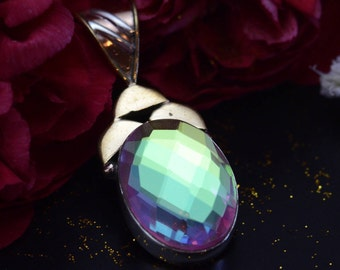Mystic Opal Necklace Magic Collection