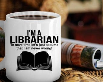 Librarian Gift, Gift For Librarian, Bibliophile, Gifts For Readers, Library, Book Lover Gift, Book Worm, Literary Gift, Bookworm