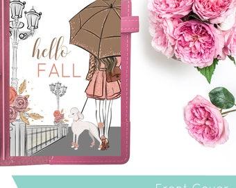 Hello Fall | COVER | TN Dashboard