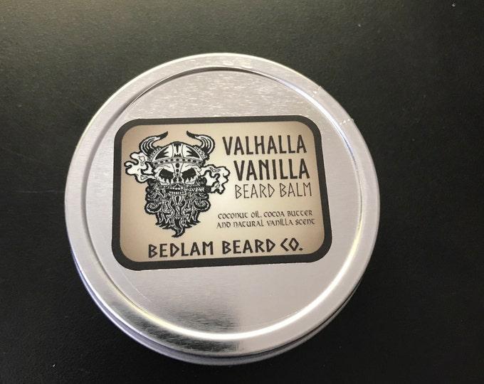 Valhalla Vanilla Balm w/ Wallet
