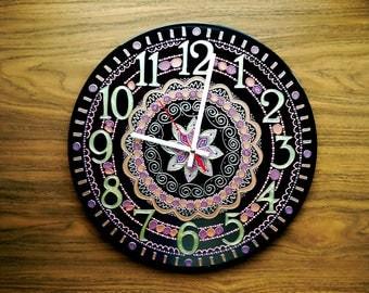 Home Goods Wall Clocks home goods | etsy
