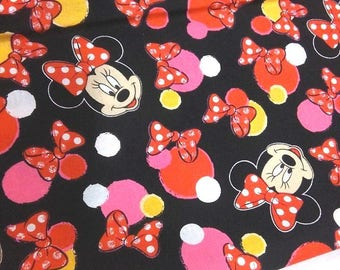 Minnie Traditional Black