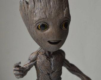 Little Groot , Baby Groot