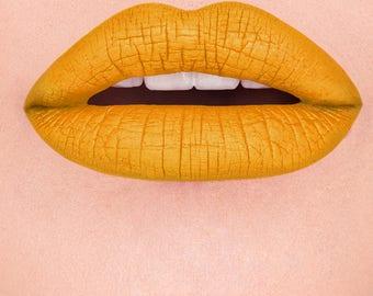 SERENGETİ Matte Liquid Lipstick