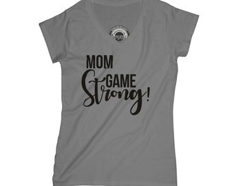 Blessed shirt  mom t-shirt mom game strong shirt motivation shirt wife gift parenting shirt graphic shirt with sayings    APV29