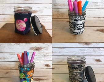 Galaxy, Rugrats, Star Wars, Handmade Candles, Scented Candles, Candles, Natural Soy Wax, Personalized Candles, Themed Candles