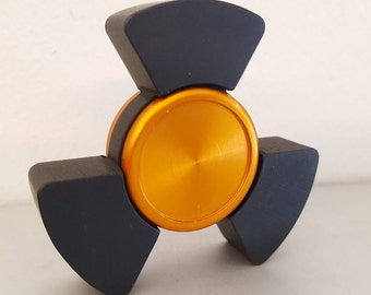 The Phat Boy ECLIPSE Fidget Spinner