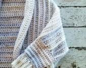 Crochet Cardigan PATTERN ...