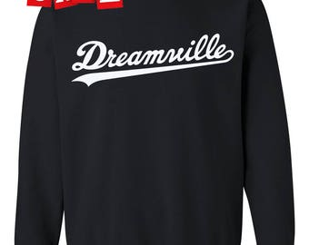 Dreamville sweatshirt Unisex - J Cole sweatshirt - Dreamville shirt - Cole World - not Dreamville Hoodie