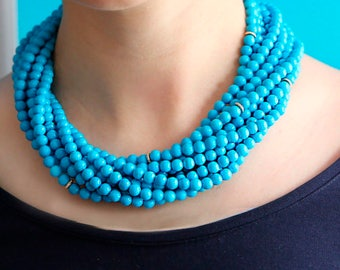 Neclace from Turquoise
