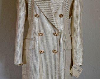 Vintage (new, never worn) Escada Skirt Suit Size 40