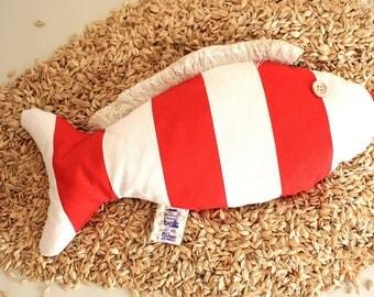 Pula di Farro cuscino Pescio