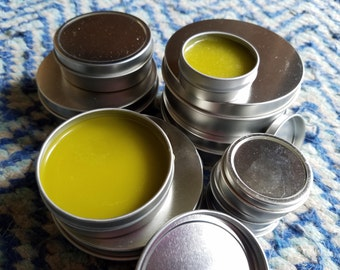 Herbal Salve 4 oz