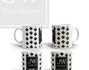 "JW best life ever"", Jw Pioneer Gift. precursor, precursores regalo. Jw gift. Paradise. JW.ORG"