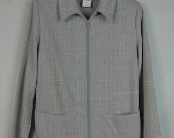 Vintage Grey Jacket