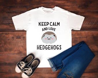 Keep Calm shirt-keep calm-love-keep calm shirt-love pigs-shirt
