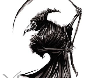 Reaper-Original