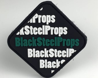 Custom pvc patches, pvc hook and loop patch, custom 3d pvc patch, pvc patch hook and loop