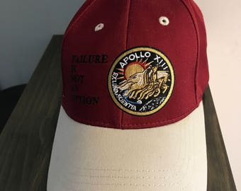 Kennedy Space Center Hat NASA