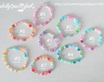 wonderful unique bracelets