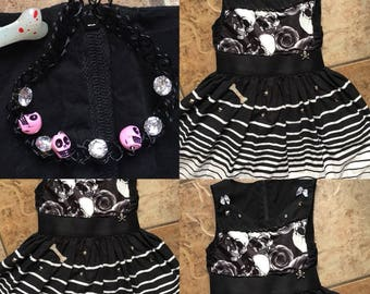 Dress for children 6 years