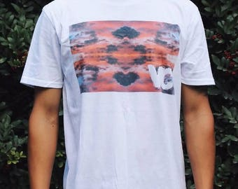VC Clothing Designed T-Shirt - Parallel Tee