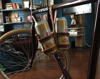 Boozer Cruiser Bicycle Beer Holster