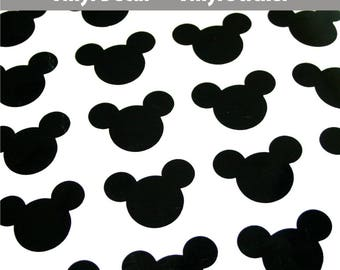 20 Mickey mouse stickers Mickey mouse decal Minnie mouse stickers Food packaging Scrapbooking stickers Envelope seal Party Cup Stickers