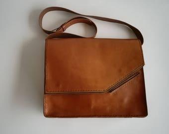Leather bag, leather Messenger, leather briefcase, leather briefcase, satchel strap, leather shoulder bag