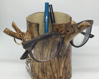 Spectacles Stump