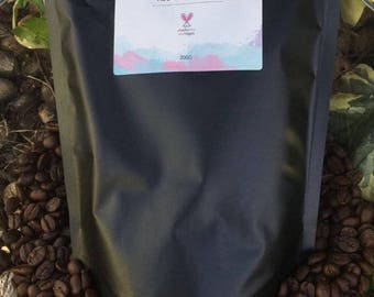 Coffee scrub (200g)