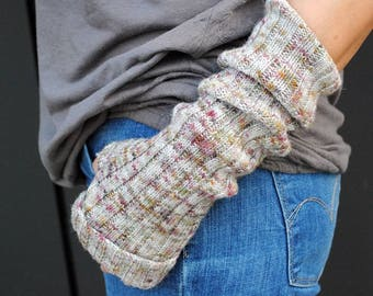 Fingerless gloves Mittens Arm Warmers
