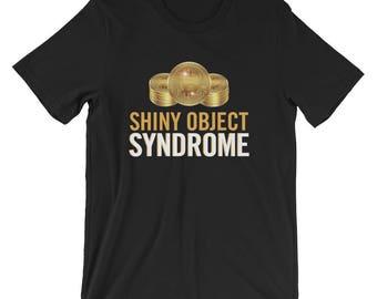 Buy Bitcoin Shiny Object Syndrome Crypto Blockchain Online